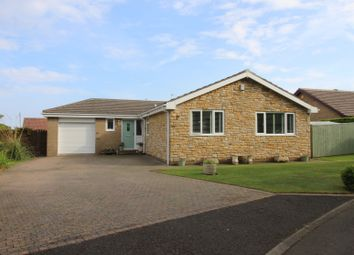 Thumbnail 3 bed bungalow for sale in Watershaugh Close, Warkworth, Morpeth