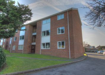 Thumbnail 2 bed flat for sale in Station Road, Crayford, Dartford