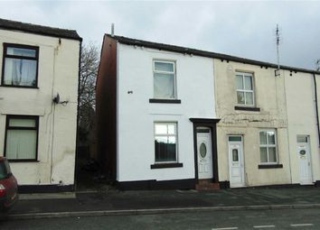 Thumbnail 2 bed terraced house for sale in Whitworth Road, Rochdale
