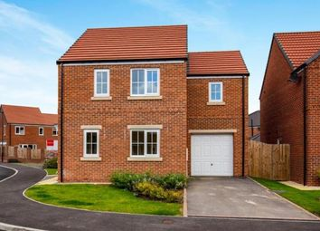 Thumbnail 4 bed detached house for sale in The Dales, Greenacres, Morton-On-Swale, Northallerton