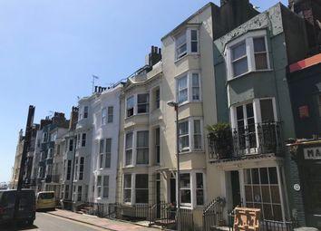 Thumbnail Studio to rent in Broad Street, Brighton