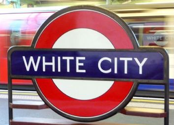 Thumbnail 2 bed flat to rent in White City Estate, London