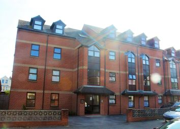 Thumbnail 3 bed flat for sale in Zoey Court, Kirtleton Avenue, Weymouth