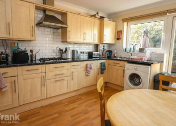 4 bed terraced house to rent in Dover Street, Southampton SO14
