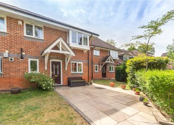 Masefield Gardens, Crowthorne, Berkshire RG45. 3 bed semi-detached house