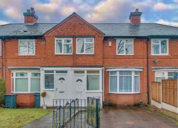 Thumbnail 2 bed terraced house to rent in St. Heliers Road, Northfield, Birmingham