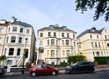Thumbnail 3 bed flat for sale in Blackwater Road, Eastbourne