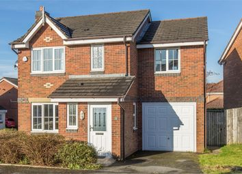 Thumbnail 3 bed detached house for sale in Haxey Walk, Horwich, Bolton