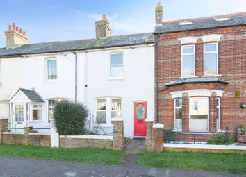 2 bed terraced house for sale in Fairfield Road, Minster, Ramsgate CT12