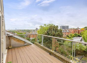 Thumbnail 3 bed flat for sale in Tanza Road, Belsize Park, London