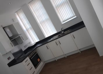 Thumbnail 1 bedroom flat to rent in 20 Nile Road, London