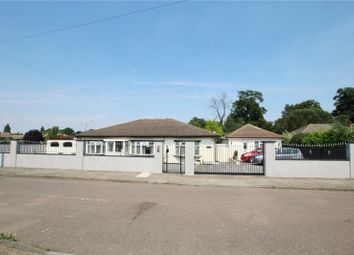 Thumbnail 3 bed detached bungalow for sale in Honeyden Road, Sidcup, Kent