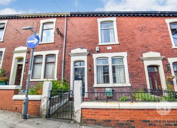 2 bed terraced house for sale in Meta Street, Blackburn, Lancashire BB2