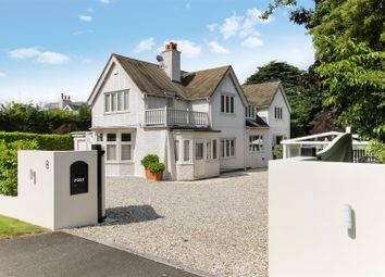 Thumbnail 5 bedroom detached house for sale in Sandy Lane Road, Charlton Kings, Cheltenham