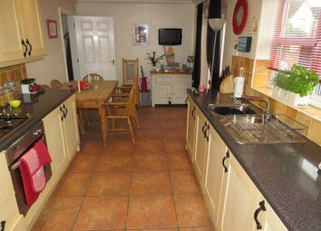 Thumbnail 4 bed detached house for sale in New Road, Chatteris