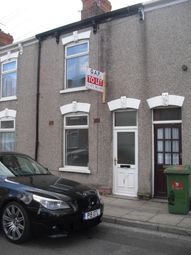 Thumbnail 3 bedroom terraced house for sale in Harold Street, Grimsby