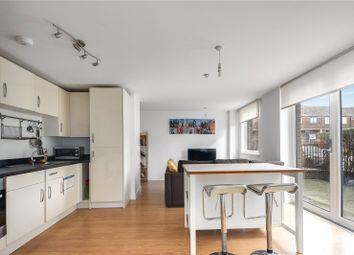Thumbnail 2 bed flat to rent in Knapp Road, Bow, London