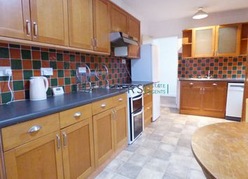 4 bed semi-detached house to rent in Brazil Street, Leicester LE2