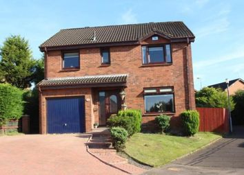 Thumbnail 4 bed detached house for sale in Buckthorne Place, South Park Village, Glasgow