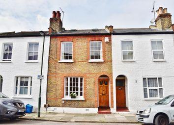 Thumbnail 2 bed terraced house for sale in Hamilton Road, Twickenham