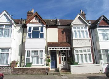 Thumbnail 1 bed flat for sale in Kimberley Road, Southsea