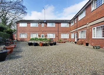 Thumbnail 2 bedroom flat for sale in Molescroft Mews, Beverley