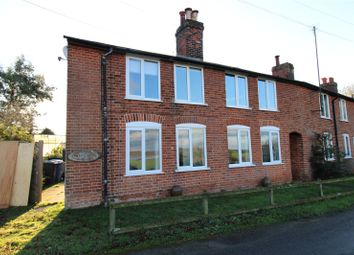 3 bed end terrace house to rent in Box Iron Row, Wades Lane, Shotley IP9