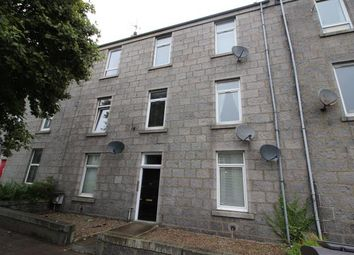 Thumbnail 1 bed flat to rent in 20 Orchard Street, First Floor Right, Aberdeen