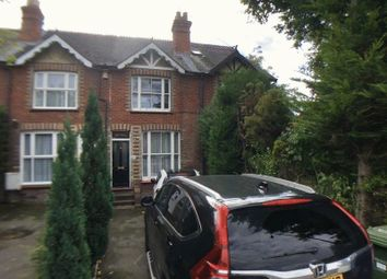 Thumbnail 3 bed terraced house for sale in Yorktown Road, College Town, Sandhurst