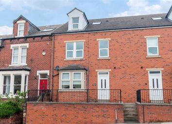 Thumbnail 4 bed terraced house for sale in Hough Lane, Leeds, West Yorkshire