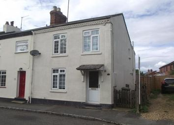 Thumbnail 2 bed cottage to rent in Vicarage Road, Bradwell Village