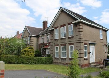 Thumbnail 3 bed end terrace house for sale in Owlings Place S6, Sheffield, South Yorkshire