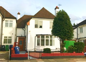 Thumbnail 6 bed semi-detached house to rent in Tring Avenue, Ealing, London