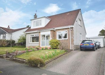 Thumbnail 4 bed detached house for sale in Duncan Road, Helensburgh