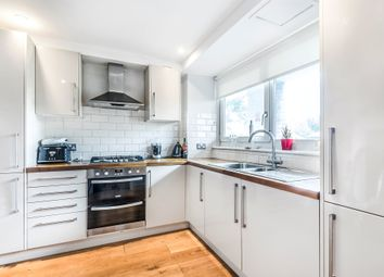 Thumbnail 3 bed flat for sale in Arnal Crescent, Southfields, London