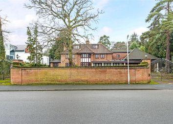 Thumbnail 6 bed detached house for sale in Linksway, Northwood, Middlesex
