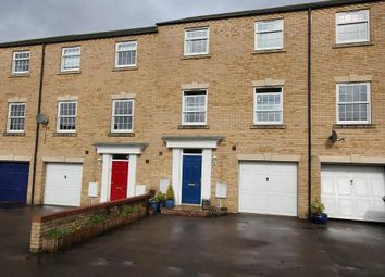 Thumbnail 3 bedroom town house to rent in Darwin Close, Ely