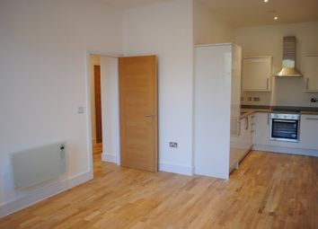 Thumbnail 2 bedroom flat to rent in Bartley Way, Hook