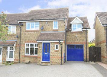 3 bed end terrace house for sale in Colham Road, Hillingdon UB8