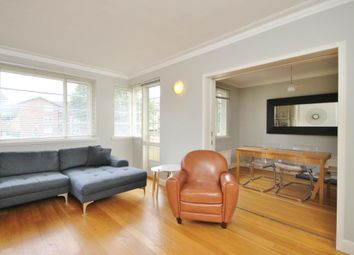 3 bed maisonette to rent in Colebrook Close, Putney SW15