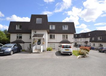 Thumbnail 2 bed flat for sale in The Sycamores, Trevarthian Road, St. Austell