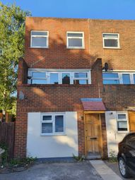 Thumbnail 1 bed end terrace house to rent in Wooster Road, Wimbledon