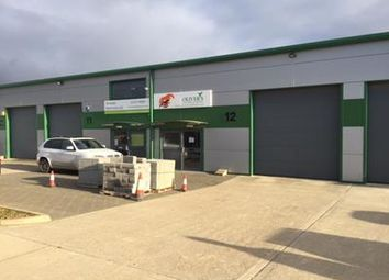 Thumbnail Light industrial to let in 12 Enterprise Court, Falcon Way, Peterborough, Cambridgeshire