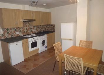 Thumbnail 2 bed flat to rent in 1 The New Alexandra Court, Woodborough Road, Nottingham