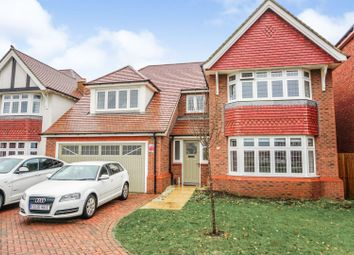 5 bed detached house for sale in Viola Road, Cawston, Rugby CV22