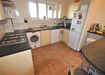 Thumbnail 4 bed flat to rent in Augustus Street, Euston