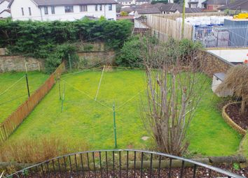 Thumbnail 1 bed flat for sale in 17 Ashgrove Road, Kilwinning