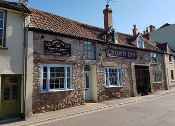 Thumbnail Pub/bar for sale in St Marys Street, Axbridge, Somerset