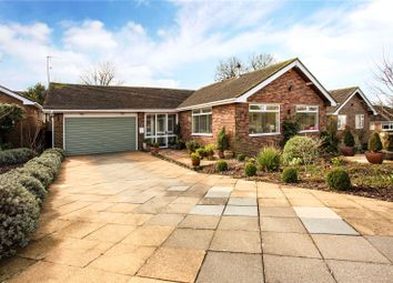 Thumbnail 3 bed detached bungalow for sale in Batts Drive, Henfield, West Sussex
