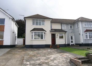 Mill Way, North Bushey WD23. 3 bed semi-detached house